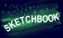 sketchbook category page header